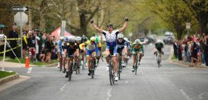 beginner triathlon -biking
