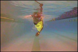 3 Minute Swim Coach Front